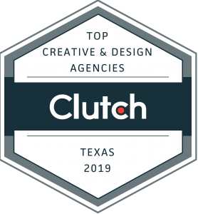 YellowFin Digital Named Top Creative & Design Firm in Texas by Clutch!