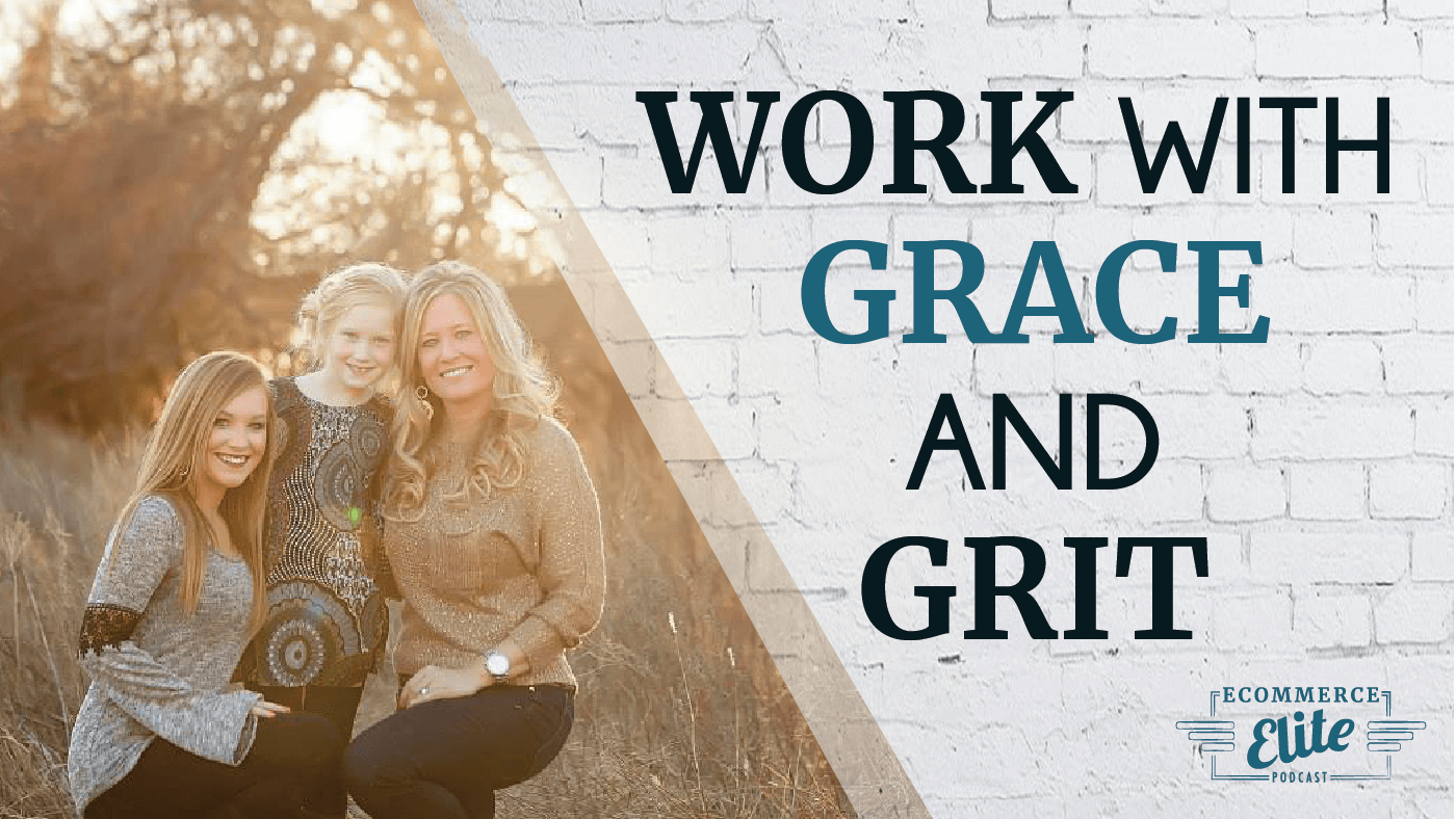 McLanahlan - Work with Grit and Grace Podcast